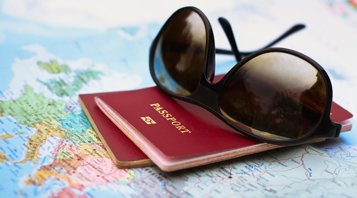 Travel Visa-Free